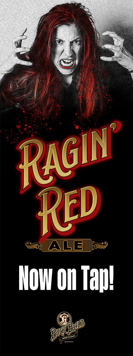 Ragin' Red Ale